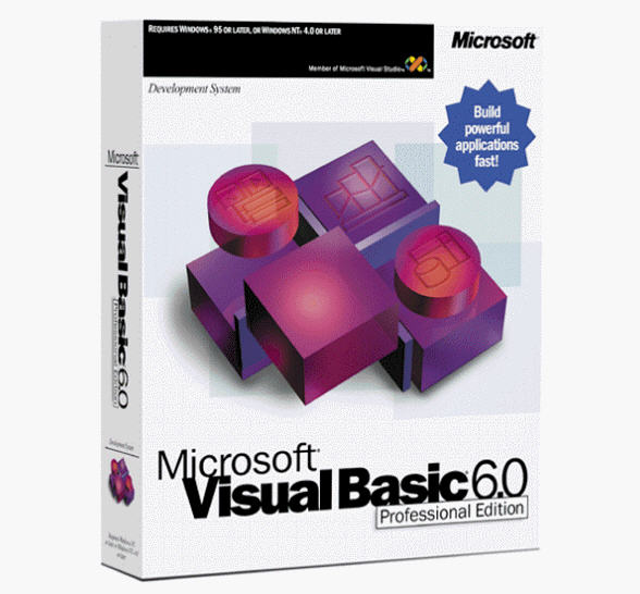 Visual Basic v6.0